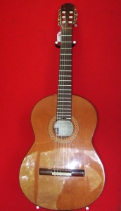 Rodriguez model RODA Classical Guitar