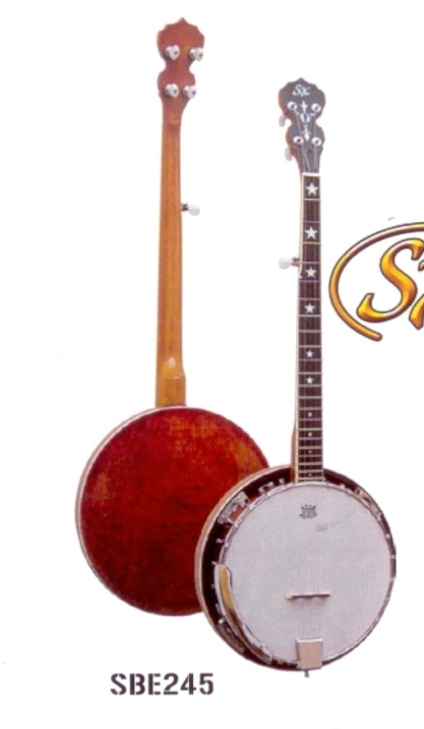 Essex 5 String Banjo