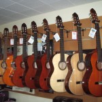 A Great Range of Classical Guitar