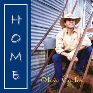Steve Carter-Home (now available at Cooma School of Music $15)