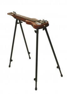 Optional Lap Steel Stand for $79