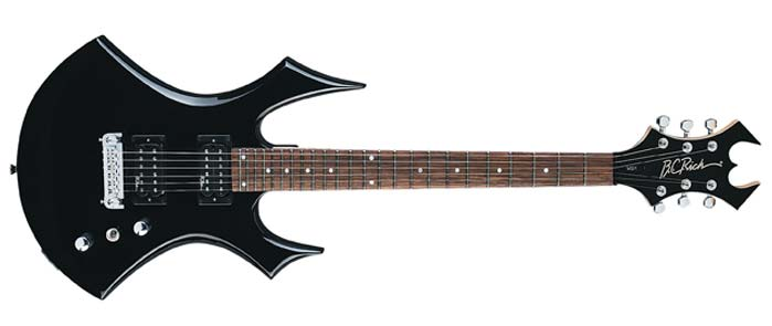 BC Rich Virgin Electric Guitar $469  (Code: BCVG1O)