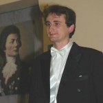 2010 Krzysztof Malek plays Chopin 22 March
