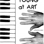 2011 YOUNG AT ART