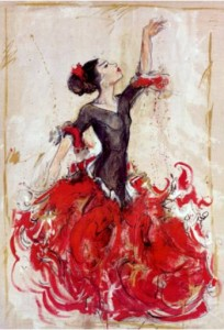 Flamenco Music, <a href=