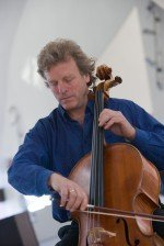 David Pereira (Cello)
