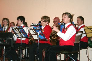 Cooma Town Band