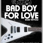 MS04154 BAD BOY FOR LOVE