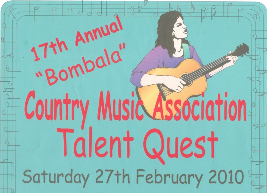 bombala talent quest