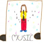 "Jennifer-""Music"""