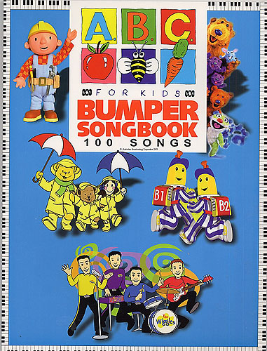 Guitar songbooks
