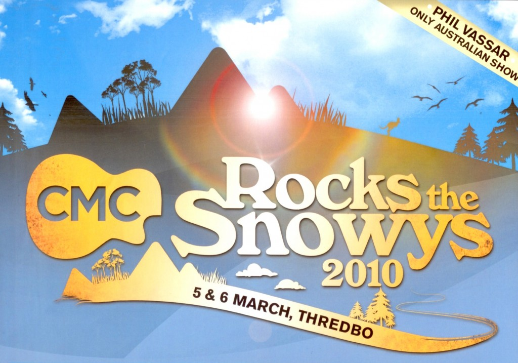 cmc rock the snowies