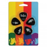 Beatles Pick Pack _ Meet The Beatles $14.95 (contains 10 picks)