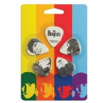 Beatles Pick Pack _ Revolver $14.95 (contains 10 picks)