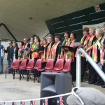 Torah meets the Cooma Harmony Chorus