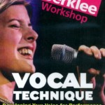 Vocal Technique  Developing Your Voice for Performance