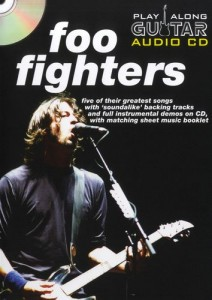 FOO FIGHTERS (Code: AM998789)