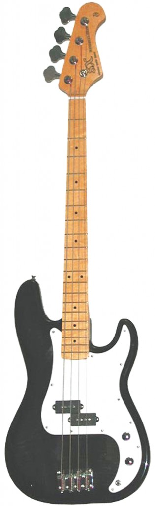 Essex - Vintage Series - 3/4 Size Electric Bass $279.00