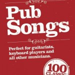 Pub Songs (Code: AM997491)