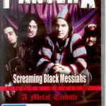 Pantera - Screaming Black Messiahs (M) Under Review DV207