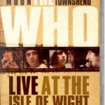 The Who - Live at The Isle of Wight, 1970 (G) DV195