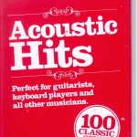 ACOUSTIC HITS (Code: AM997326)