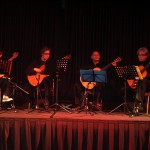 Firelight Guitar Quartet