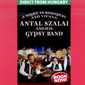 ANTAL SZALAI GYPSY BAND 001
