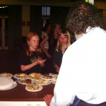 COOMA HARMONY CHORUS PROVIDED GREAT FOOD & DRINKS