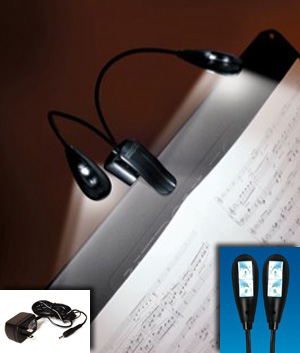 Mighty Bright Duet 2 (Code: MBD2  $54.95)
