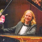 Peter de Jager wins Chopin Piano Competition 2011 (from Canberra Times)