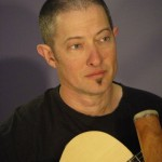 Mike Waddell - Singer, Guitarist, Didgeridoo Player