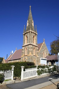 St Paul's Anglican Church, <a href=