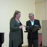 Shelley Hayton & Robert Horn_Cooma 2011