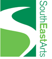 south east arts logo small