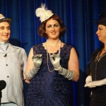 Gondoliers_Duke of Plazatoro, Casilda & Duchess of Plazatoro_David Learoyd, Julia Clancy, Ann Tame