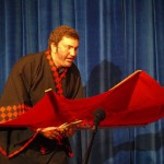 Mikado_Koko reads the letter from the Mikado — with Robert Shearer