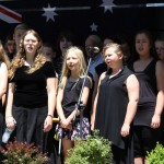 Monaro Youth Choir