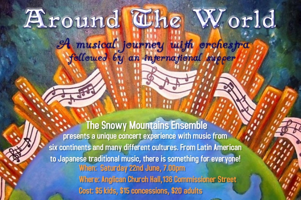 Around The World_Snowy Mountains Ensemble corrected