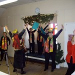 Cooma Harmony Chorus_Xmas in July 001