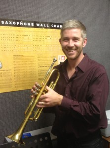 Rodney Clancy is teaching  Singing & Brass at Cooma School of Music
