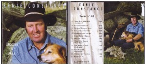 ERNIE CONSTANCE_BOOTS N ALL