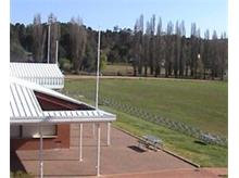 Cooma Showgrounds available for camping