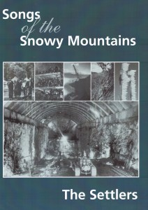 THE SETTLERS_SONGS OF THE SNOWY MOUNTAINS_COVER 001