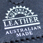 COLONIAL LEATHER