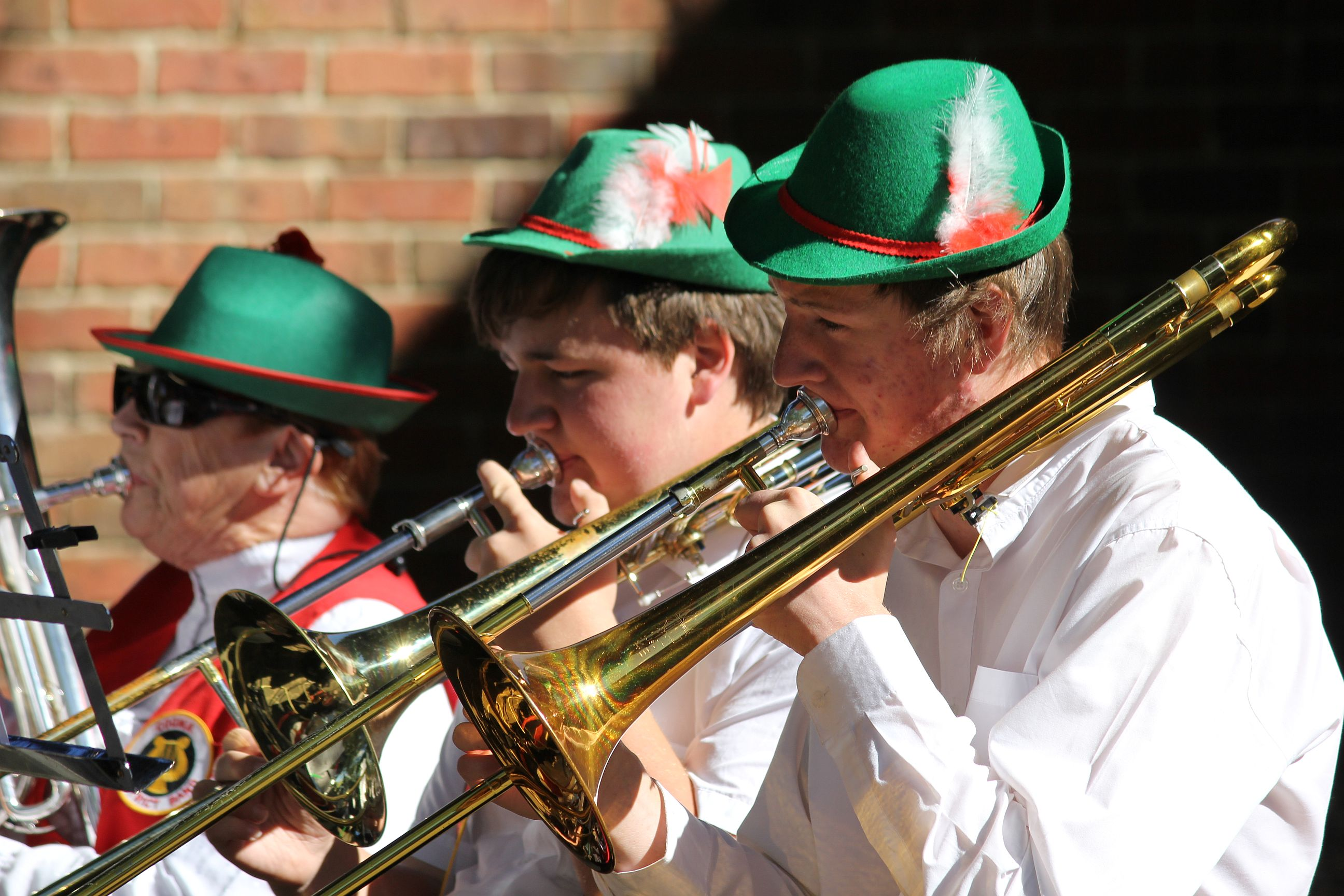 Cooma District Band
