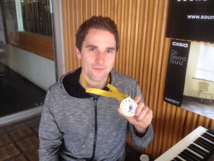 Liam White_Casio Piano Award 2015