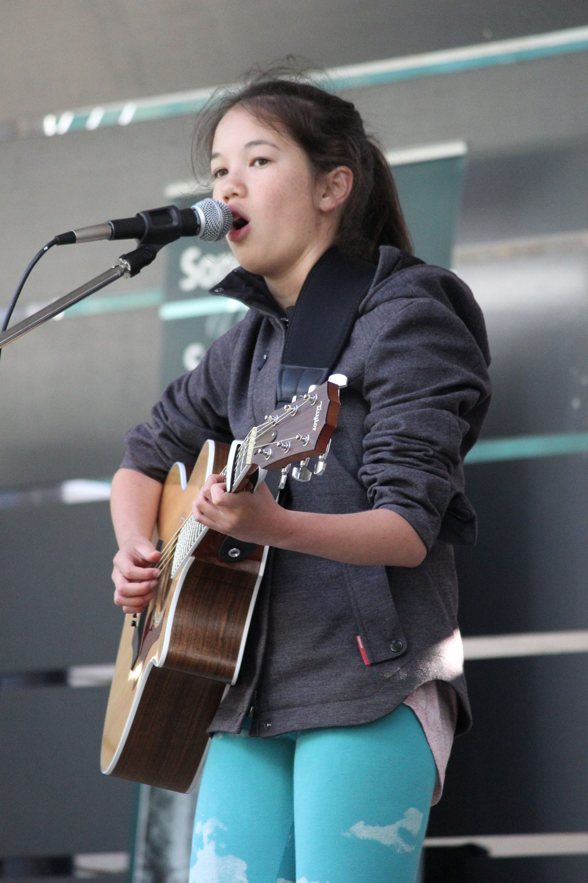 Lucy Sugerman_Secondary Finalist ANBC Cooma 2014