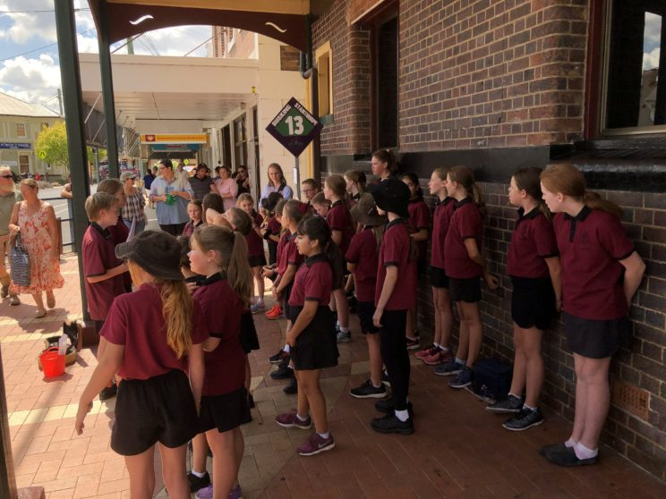 Stanthorpe State Primary School Choir - Primary Champions